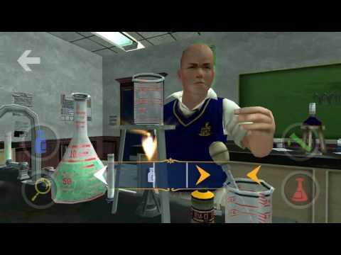 Bully Chemistry Class 3