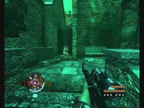 Wolfenstein Midtown West 100%