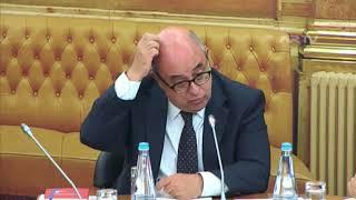 21-06-2018 | Audição do Ministro da Defesa Nacional | Azeredo Lopes