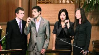 Концерт на ISUS.TV Христианское интернет телевидение