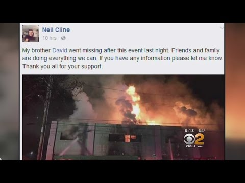 Lakewood Woman, Santa Monica Man Among Those Missing In Oakland Fire