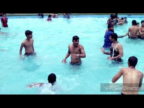 aaj Blue Hai Pani Pani Pani or dil bhi sunny edit by  ghanshyam shewkani