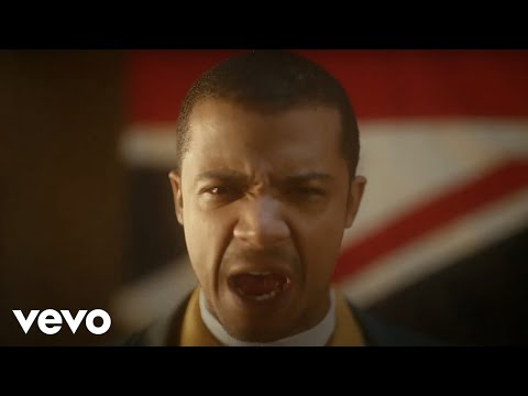 Смотреть клип Raleigh Ritchie - Aristocrats