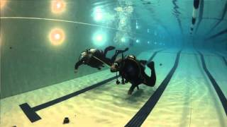 PADI Teaching Tips from the Pros: Peak Performance Buoyancy Specialty