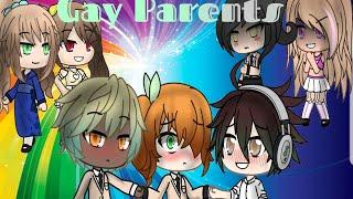 Download lagu Gay Parents Gacha Life Mini Movie MP3