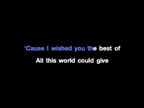 Labrinth - Jealous Karaoke