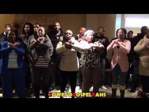 Soweto Gospel Choir -