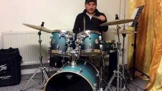 v2Movie : Kizomba & Zouk Drumkit (free download)