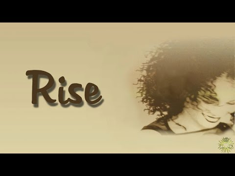 Gabrielle - Rise [Lyrics]