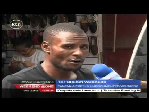 Tanzania Immigration Issues