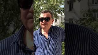 """""""Политические программы на ТВ - за и против?""""/ """"Отвечу за всё!"""""""