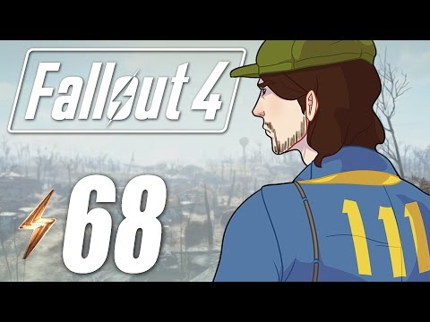 Fallout 4 Gameplay/Walkthrough | Part 68: Sausage Factory