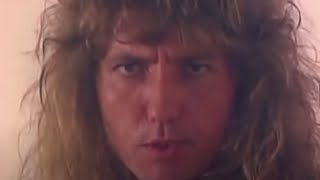 Whitesnake - Still of the Night (Official Music Video)