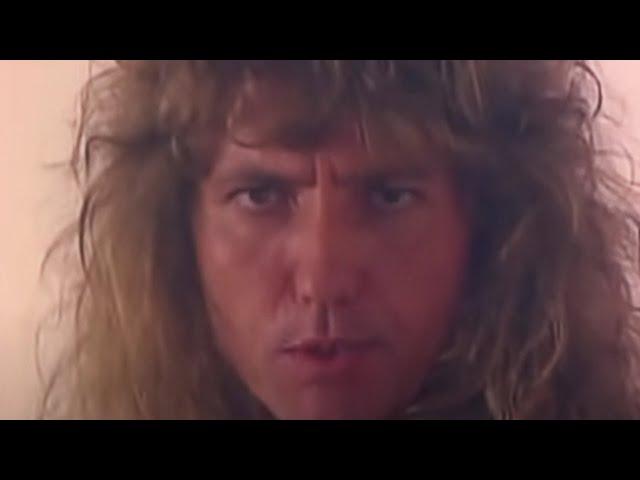 Whitesnake - Still of the Night (Official Music Video)