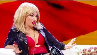 Приколы 2019! Реакция - блондинка-проститутка, байкер & теща в спальне! | Дизель cтудио