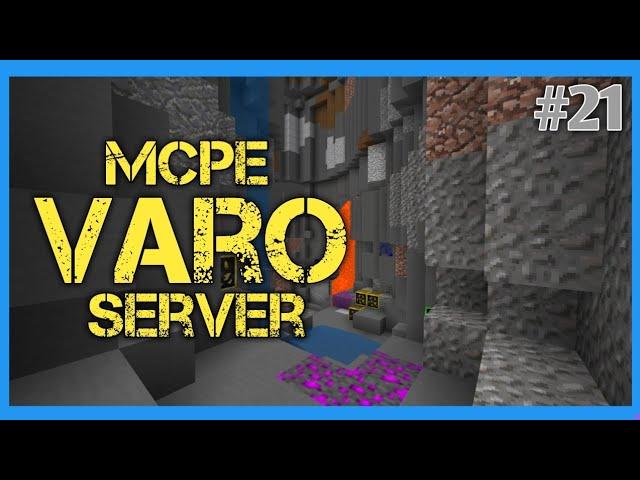 Der Beste Varo Server Für MinecraftPEEMB MCPE HD ClipFAIL - Minecraft varo server kostenlos erstellen