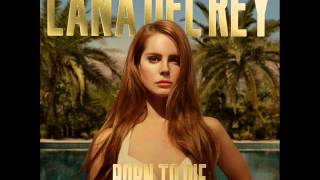 Lana Del Rey - Body Electric (Audio)