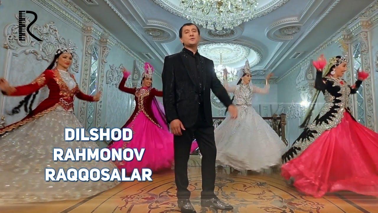 Dilshod Rahmonov - Raqqosalar | Дилшод Рахмонов - Раккосалар #UydaQoling