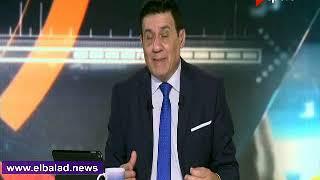 مدحت شلبي يطالب بتطبيق عقوبة على جرائم الإنترنت .. فيديو