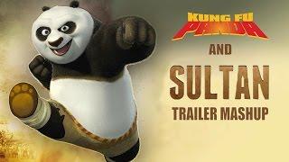 sultan meets kung fu panda