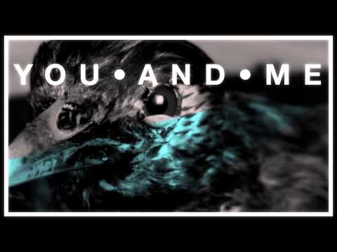 Crystal Fighters - You & I (Lyrics Video)
