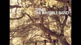 Travis - Indefinitely (HQ + Lyric)