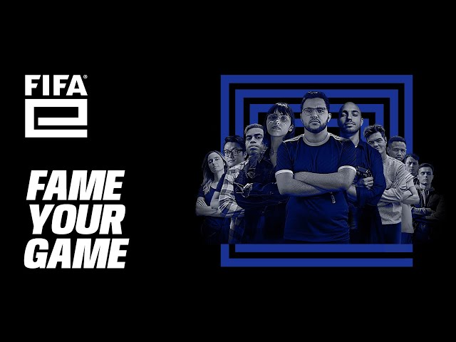 Fame Your Game | Legacy At Your Fingertips