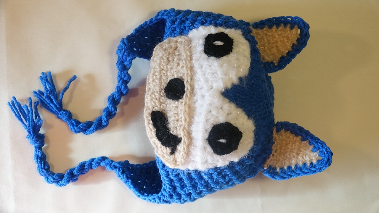 Crochet Hat On Youtube