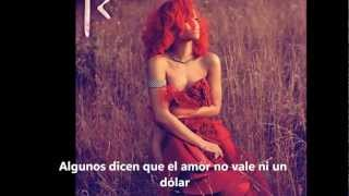We All Want Love (Subtitulado En Español) - Rihanna