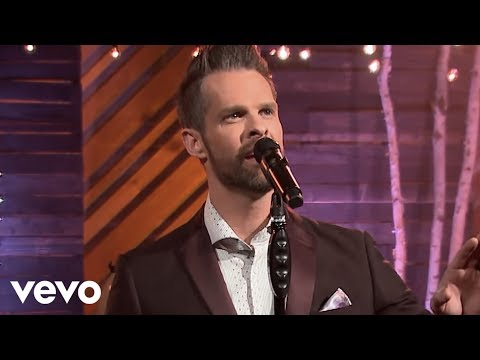 Gaither Vocal Band - I'll Worship Only At The Feet Of Jesus (Lyric Video)
