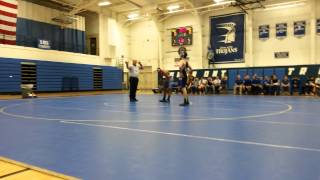 High school bad ass wrestling