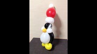 #0534 ペンギン Penguin