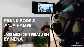 Lass mich dein Pirat sein - Nena | Cover by Frank Bode & Anja Hampe
