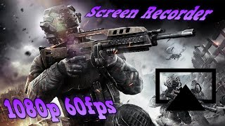 How To Record IOS Screen/Gameplay For Free in 1080p 60fps!