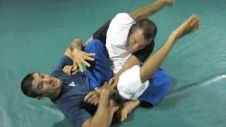 Silva vs. Sonnen UFC 117 (Gracie Breakdown)