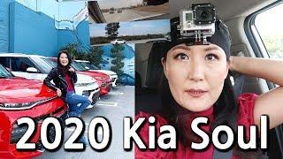LA아줌마 152회 : 기아 쏘울 부스터 신형 2020…