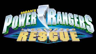 Power Rangers Lightspeed Rescue Extended Theme Song