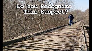 Delphi Suspect  Bridge Guy -  Do You Recognize Him?