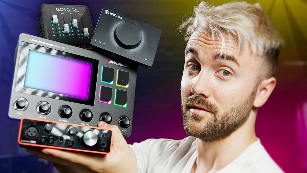 Audio Interfaces Are Getting SO GOOD - (Best Features and Worst Problems)