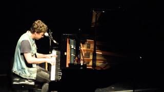 Ben Kweller - Sawdust Man (Live in São Paulo)