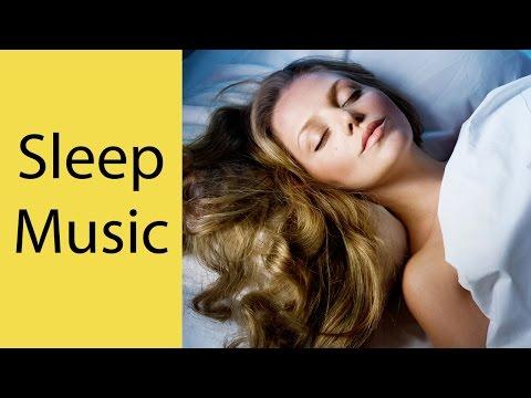 Relaxing Sleep Music, Calm Music, Soft Music,  Instrumental Music, Sleep Meditation, 8 Hours, �