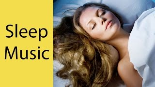 8 Hour Deep Sleep Music: Relaxing Music, Music for Sleep, Delta Waves, Fall Asleep  ☯2072