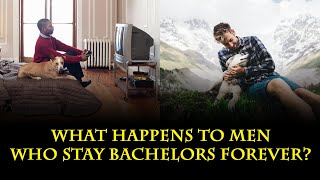 Studies Suggest Men Are Happier If They Never Get Married. Shocking!