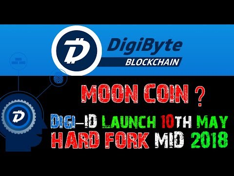 DigiByte (DGB) News Big Launch 10th MAY  ? Price Prediction in Hindi/Urdu