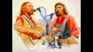 Good Hearted Woman Waylon Jennings and Willie Nelson