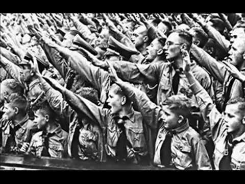 BAP-Kristallnacht (Evil thrives when good people do nothing)