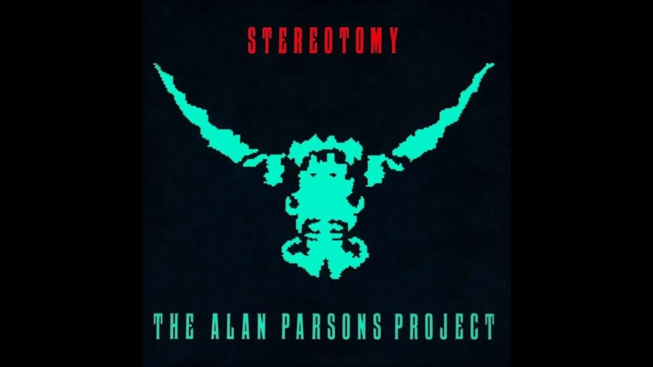 Stereotomy - Killer Visuals