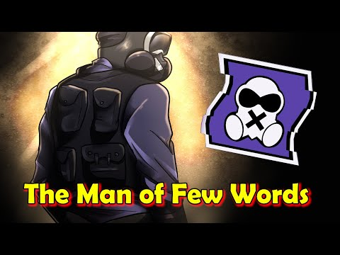 Mute: The Man Of Few Words