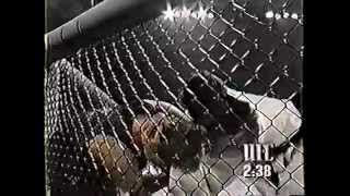 UFC Brutal Best Of Video 1998