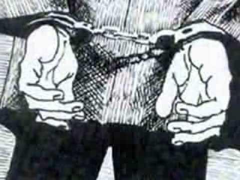 Antoine Ciosi  le prisonnier